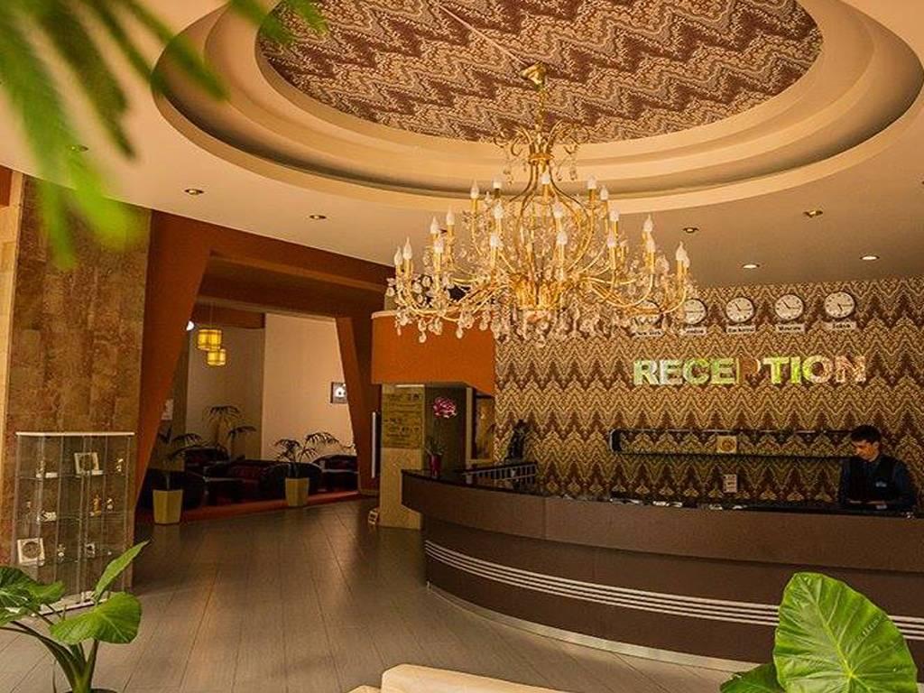 Poza Craciun in Baile Herculane! Diana Resort 3* te asteapta cu pachete de 4/5 nopti cu ALL INCLUSIVE, obiceiuri traditionale de Craciun si acces la magnificul spa Diviana! 2