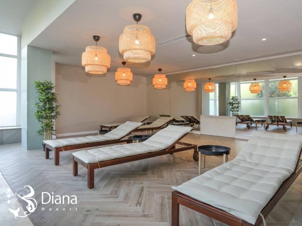 Poza Craciun in Baile Herculane! Diana Resort 3* te asteapta cu pachete de 4/5 nopti cu ALL INCLUSIVE, obiceiuri traditionale de Craciun si acces la magnificul spa Diviana! 5