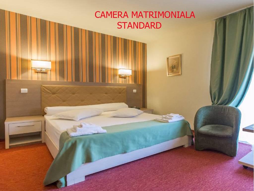 Poza Craciun in Baile Herculane! Diana Resort 3* te asteapta cu pachete de 4/5 nopti cu ALL INCLUSIVE, obiceiuri traditionale de Craciun si acces la magnificul spa Diviana! 7