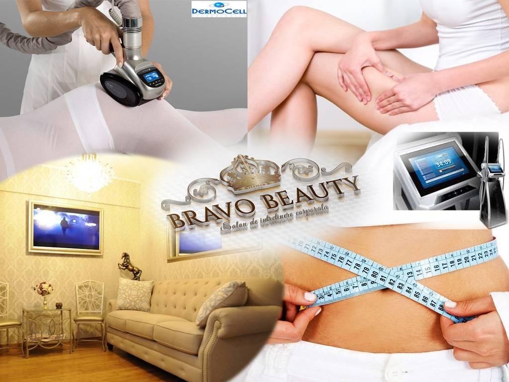 Poza Dermocell Expert- Inamicul nr.1 al Celulitei! 4,5 sau 8 sedinte la luxosul Bravo Beauty Center! 1