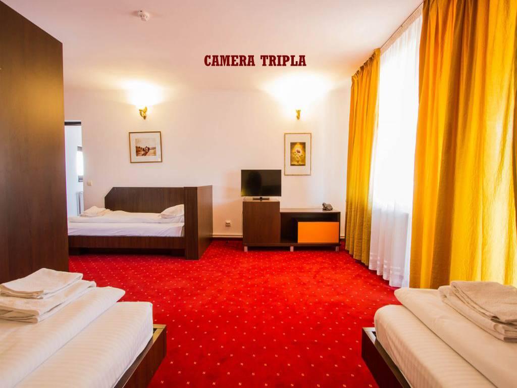Poza Revelion 2019 langa Cetatea Rasnov! Hotel Max International, 2, 3 sau 4 nopti cu Mic dejun zilnic, Cina festiva de Revelion cu petrecere si Cina pe 01 Ian 2019! 29 Dec 2018- 02 Ian 2019 15
