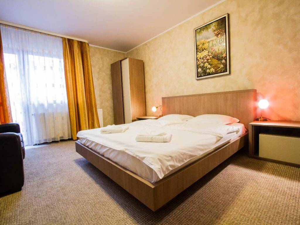 Poza Revelion 2019 langa Cetatea Rasnov! Hotel Max International, 3 sau 4 nopti cu Mic dejun zilnic, Cina festiva de Revelion cu petrecere si Cina pe 01 Ian 2019! 29 Dec 2018- 02 Ian 2019 7