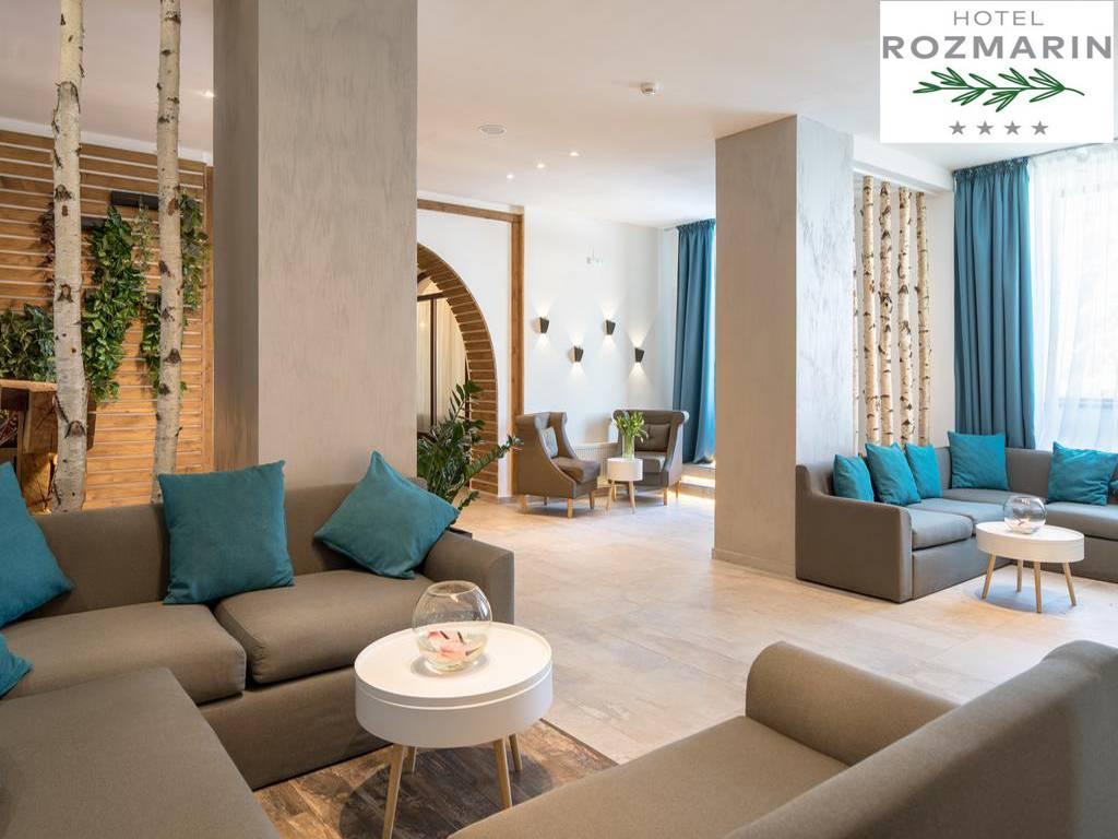 Poza Sejur de neuitat in Predeal, Hotel Rozmarin 4* ! Ai pachete de 2 pana la 7 nopti cu Mic dejun sau Demipensiune si acces la Sauna! Pana pe 20 Decembrie 2019 4