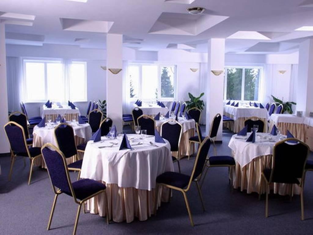 Poza Sinaia la inaltime! Hotel Cota 1400, 3* te asteapta cu pachete de  2, 3, 5 nopti pt. 2 persoane cu mic dejun , pana pe 23 Decembrie 2019 8