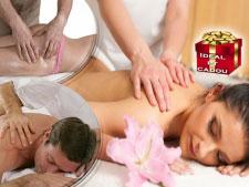 Poza Eficienta garantata! 5 x masaj relaxare/ anticelulitic/terapeutic 1