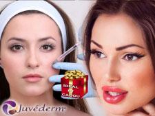 Poza Feminitate la superlativ! Injectare acid hialuronic buze sau riduri! 1