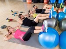 Poza Liberty Gym  1